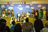 Pieter's School Play
