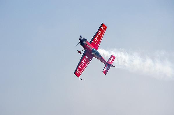 Zandspruit Airshow 2015 (161 Photographs)