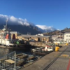 Capetown view, waterfront