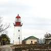 Lighthouse on Robben Island