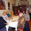 Dinner in Capetown