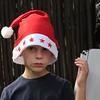 Grumpy Santa