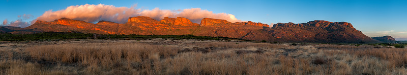 Cederberg Mountains near Clanwilliam