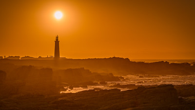 Seal Point Lighthouse, Cape St. Francis, Eastern Cape