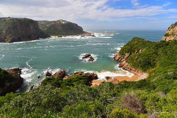 Ch 2 Knysna to Swellendam April 2016