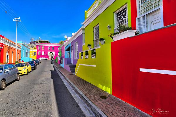 Ch 5 Exploring Cape Town