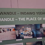 Lwandle Migrant Labour Museum