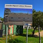 Lwandle Migrant Labour Museum