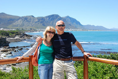 South Africa Oct 2010
