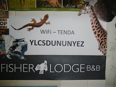 Kingfisher Lodge B&B
