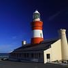 Cape L'Agulhas lighthouse (I)