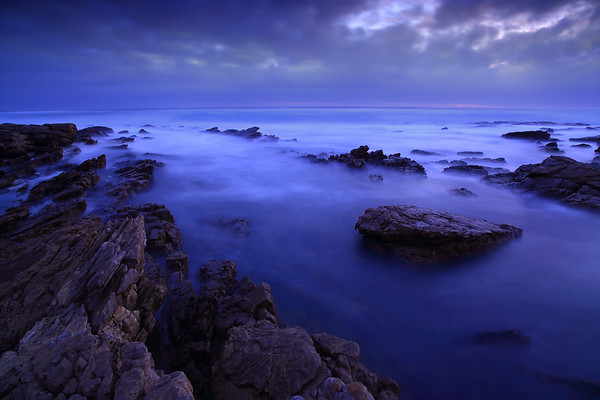South Africa Seascapes