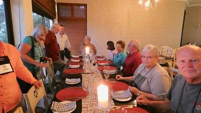 Jean, Glen, Martin, Ed, Margie, Margret, Karl, Pam & Rick