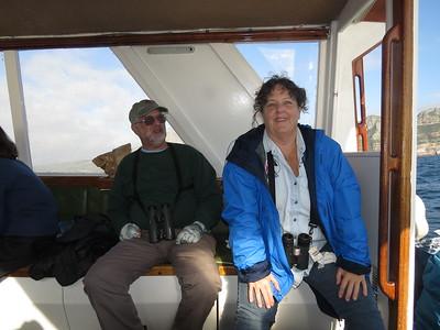 Glen & Linda