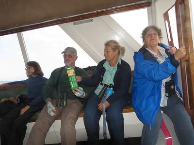 Margie, Glen, Jean & Linda