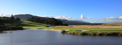 Arabella Golf Estate, South Africa