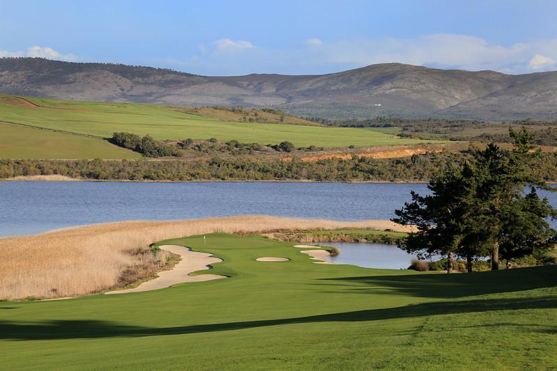 Arabella Golf Resort, Garden Route, South Africa