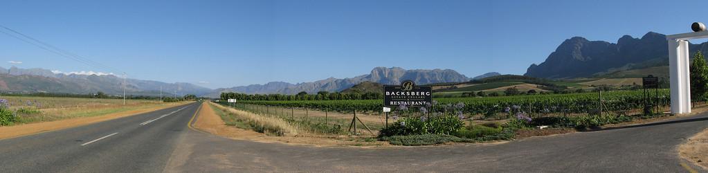 Wine: Constantia, Stellenbosch, Franschhoek & Hemel-en-Aarde (Hermanus)