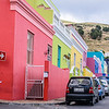 Colors of Bo Kaap