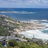 Cape Town Coast Line