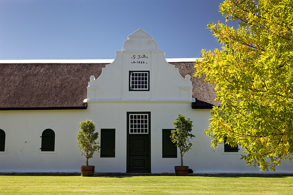 La Motte Wine Estate  in Franschhoek