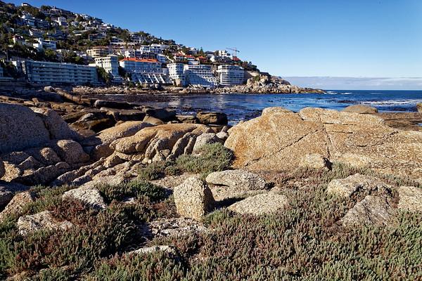 Rocky bay, Sea Point