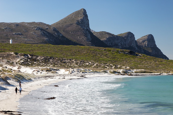 Buffels Bay, Cape Point, Table Mountain National Park