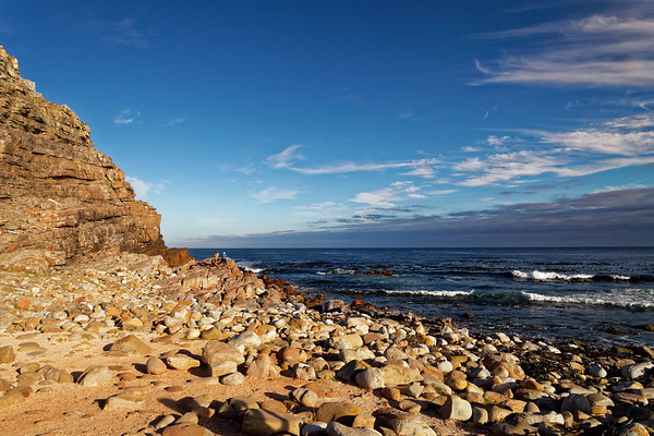 Cape of Good Hope, Cape Point, Table Mountain National Park