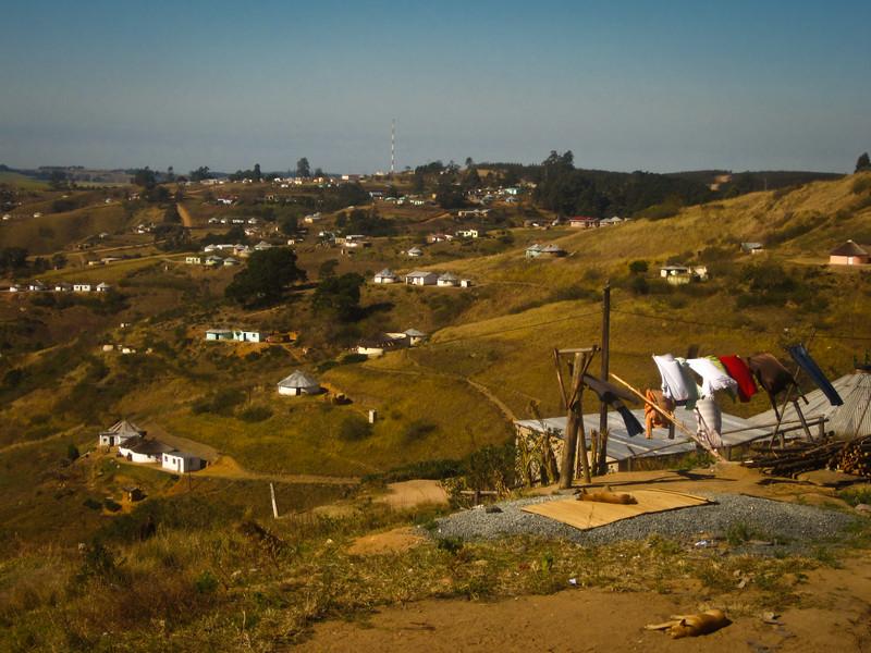 KwaZulu-Natal inland