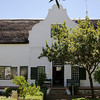 This is the Blettermanhuis, built in 1789, and is the second of four homes belonging to the Stellenbosch Village Museum. Bletterman was the last magistrate of Stellenbosch appointed by the Dutch East India Company.