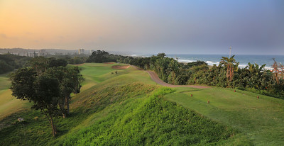 Durban Country Club, South Africa