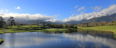 Fancourt Golf Club (Montagu), South Africa