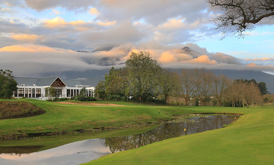 Fancourt Golf Club (Outeniqua), South Africa