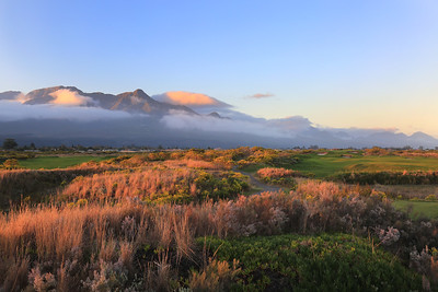 Fancourt Golf Club (The Links), South Africa