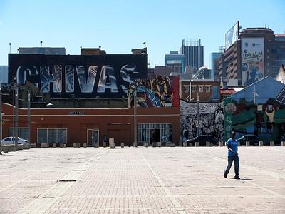 Johannesburg Accommodations