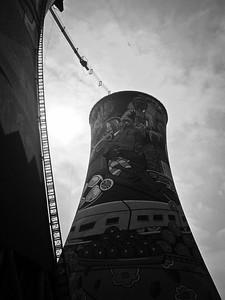 Orlando power station