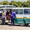 Local Taxi Bus