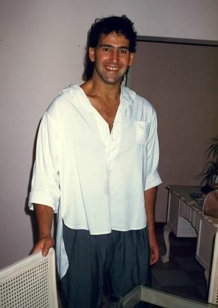 Johannesburg 1989