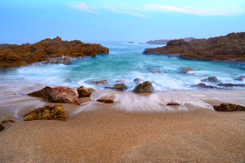 Hibiscus Coast - KwaZulu-Natal