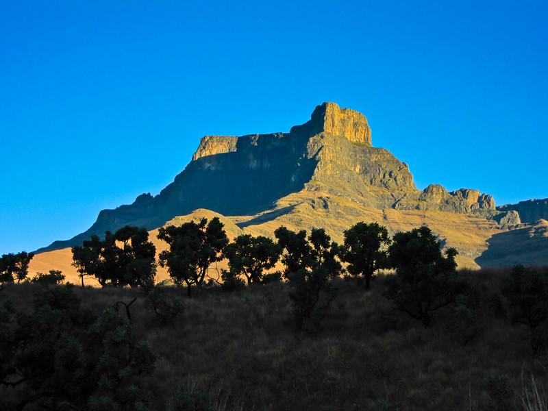 Drakensberg - The Amphitheatre