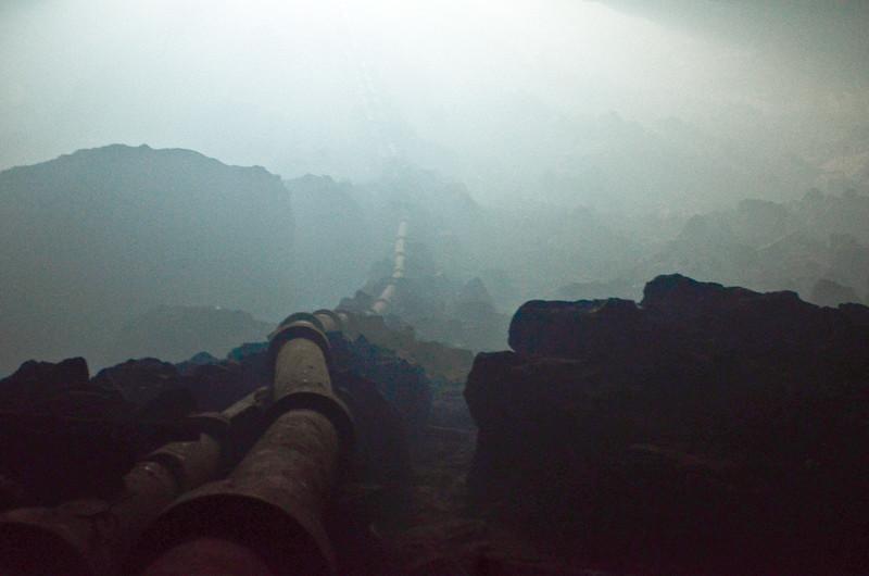 Makapansgat cave