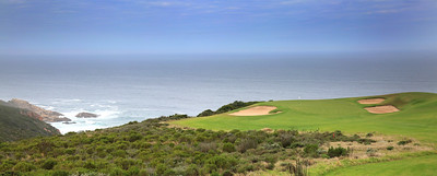 Oubaai Golf Course, South Africa