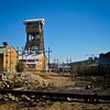 Stilfontein - Margaret shaft