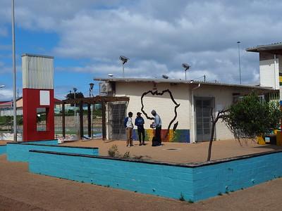 September 2017 (South Africa – Khayelitsha, Alexandra)