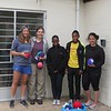 Laureus, Ambassador Mike Horn's P2P Young Explorers