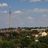 Another view of Brixton and the Sentech Tower from Sophiatown.