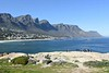 Hout Bay, 16 September 2018 5.  Looking south along the Atlantic side of the Cape Peninsula.