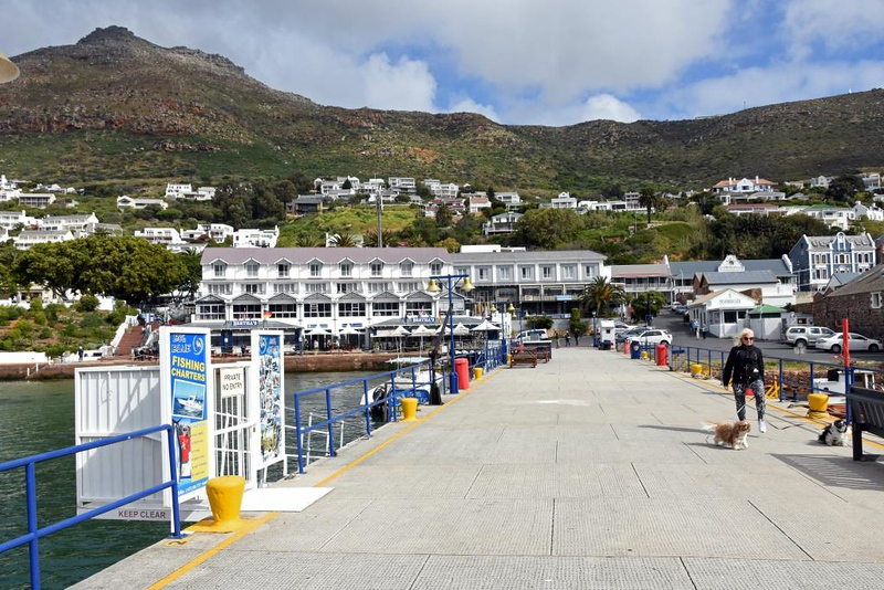 Simon's Town, 13 September 2018 3.