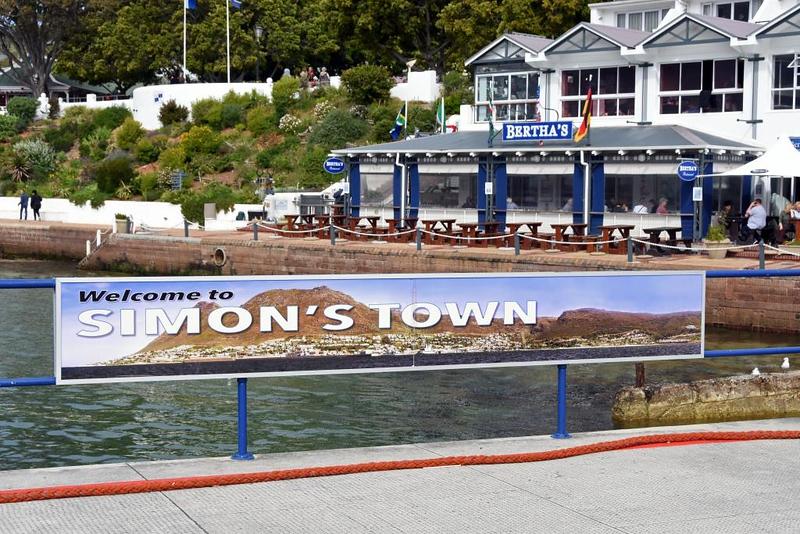 Simon's Town, 13 September 2018 1.