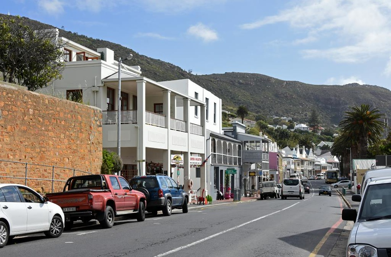 Simon's Town, 13 September 2018 5.